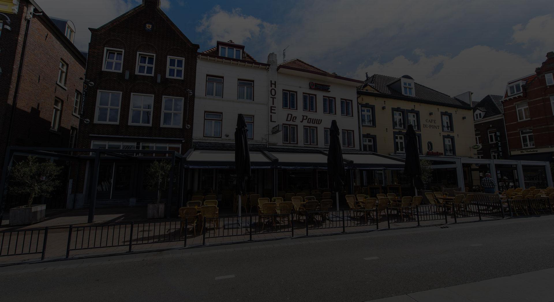 Entdecken Sie, was Roermond zu bieten hat.
